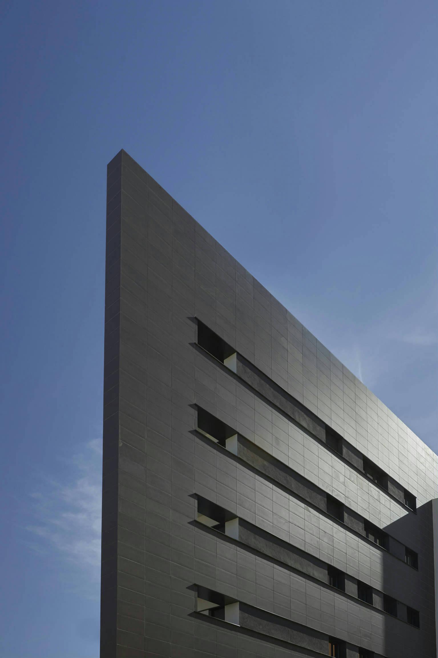Edificio C, La Unión | Newker