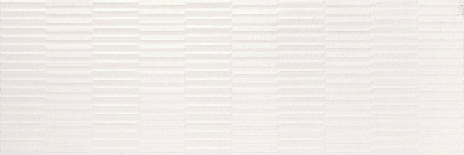 Qstone Rise White 40x120 | Newker