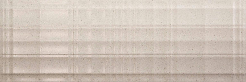 Battuto Stripe White 40x120   Newker
