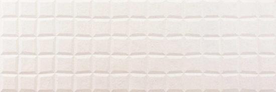 Terra Mosaic White 30x90   Newker