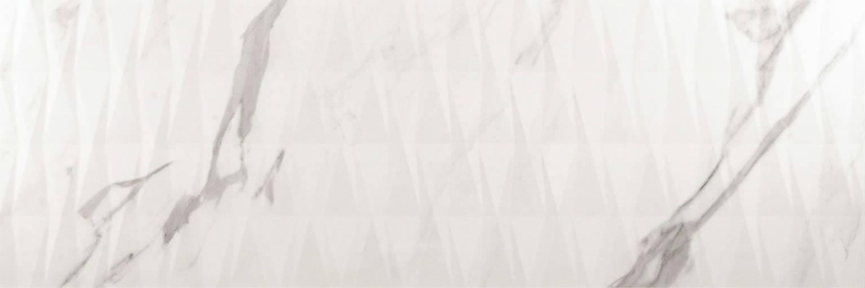 Calacatta Wall Matt White 40x120   Newker