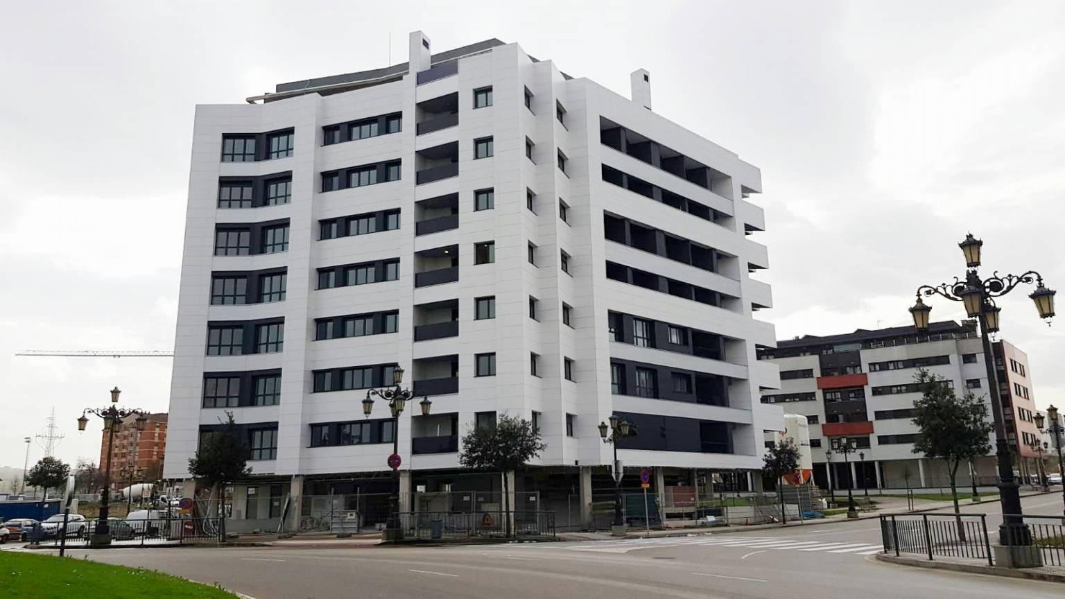 Edificio Brisas del Paraiso | Newker
