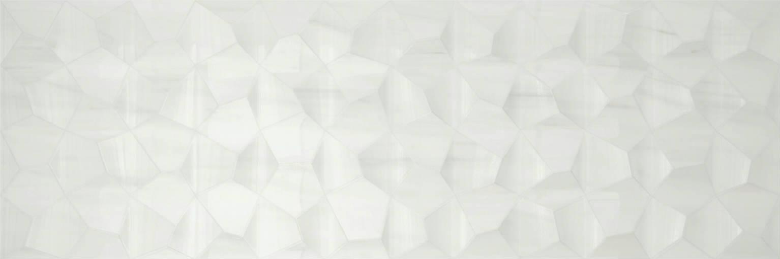 Dolomite Decor Pearl 29,5x90 | Newker