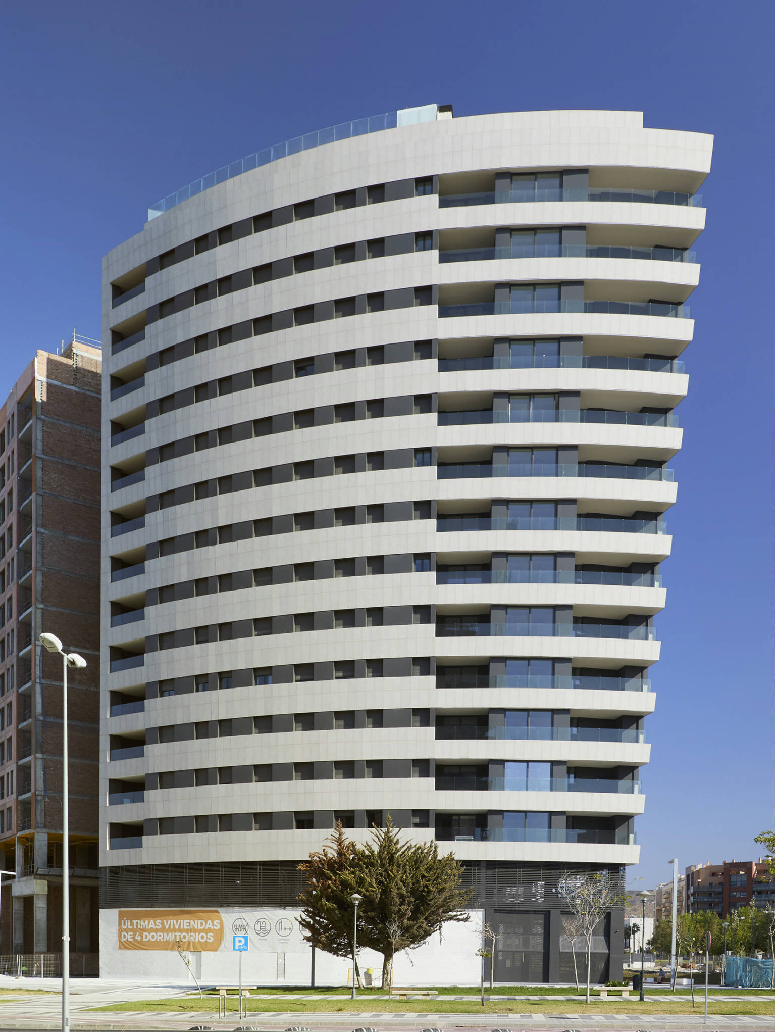 Edificio Navis | Newker