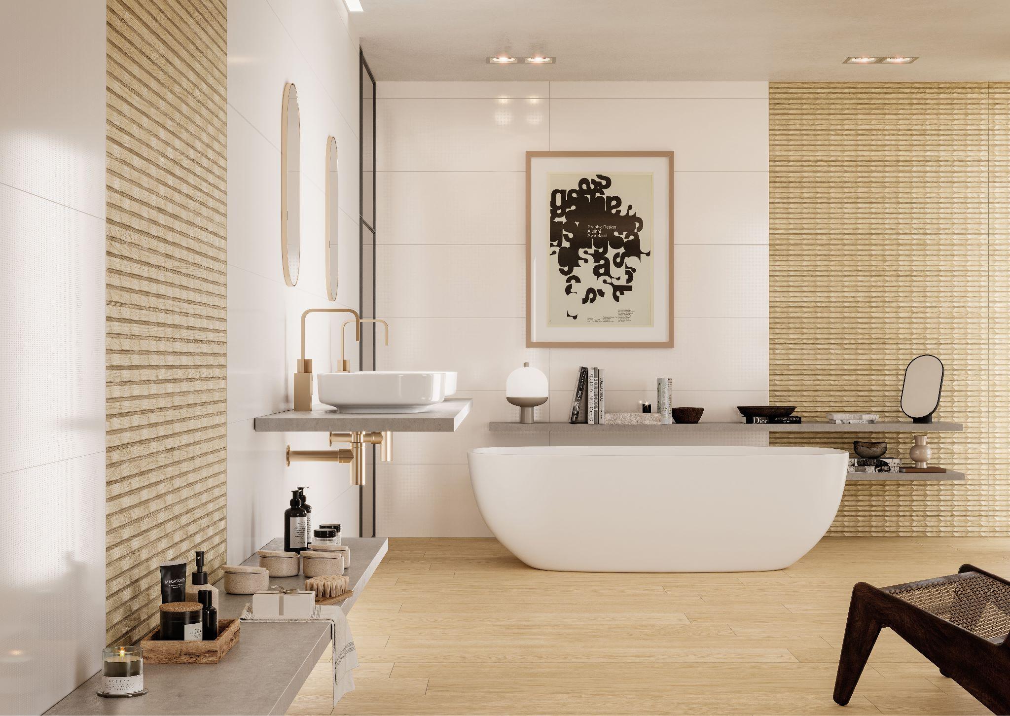Lounge Oak 25x150 | Newker