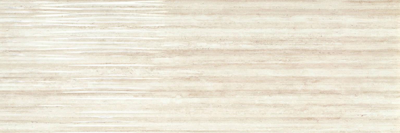 Tevere Wall Gloss Sand 30x90 | Newker
